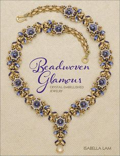 Book review: Beadwoven Glamour
