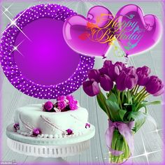 wishing you health,love,wealth,happiness,and just everything your heart desires. Happy Birthday my dear UBE. Happy Birthday Text Message, Happy Birthday Qoutes, Purple Happy Birthday, Happy Birthday Cake Photo, Happy Birthday Wishes Photos, Birthday Wishes Flowers, Happy Birthday Frame, Happy Birthday Wallpaper, Happy Birthday Video