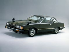 Nissan Gazelle Coupe (S110) '1979–83
