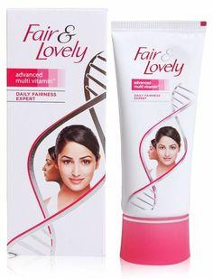 Fair & and Lovely Advanced Multi Vitamin Expert Daily Fairness Cream 25 Gm #FairLovely