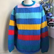 Jumper Designs, Jumpers, Hand Knitting, Men Sweater, Beige, Chic, Sweaters, Fashion, Taupe