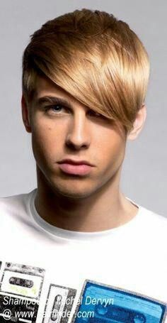 Pin On Men S Hairstyles For Short Medium And Thick Hair