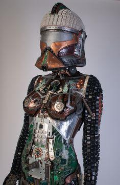 junk robots - Google Search