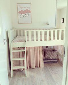 Todler Room, Bunk Beds, Toddler Bed, Kids Room, Pink, Inspiration, Furniture, Beautiful, Design