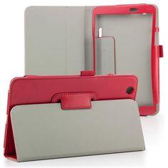 Business Schutztasche für LG Electronics G Pad 8.3 Rot