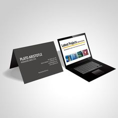 #Folded #BusinessCards from @inkgility