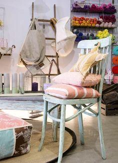 DSC 0587 Carolina Blue: Nueva tienda de decoración en Bcn // New deco shop in Bcn