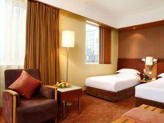 Novotel Peace Beijing Hotel Beijing, China
