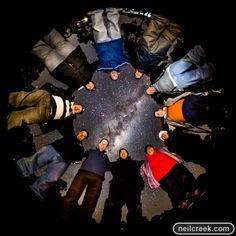 Amazing group shot!