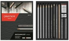 Dr Pen stocks a great range of Caran D'ache. Buy Caran d'Ache online today from Dr Pen with free UK delivery on orders over Page Caran D'ache, Writing Instruments, Sketching, Illustration Art, Colours, Drawing, Sketches, Sketch, Drawings