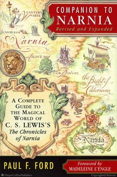 Book Details : Companion to Narnia, Revised Edition