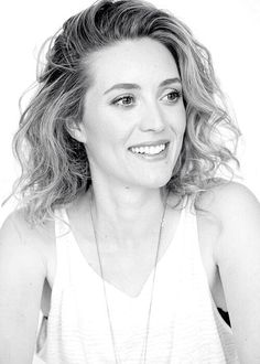 Evelyn Brochu