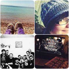 Jeden Monat was zum Bloggen: Dezember 2014.