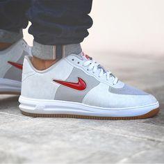 Nike x @clotinc Lunar Force 1 Fuse SP' 🕥 Release date : March 5th @edcee3000 #clot #af1 #nsw #sneakersaddict #clotinc #hyperfuse #airforce1 #bigjewel #af1jewel #nike #lunarforce1 #nikelunar #kicks #kicksonfire #sneakerfreak
