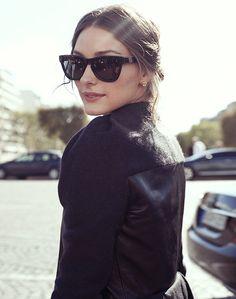 Olivia - Fuck Yeah Sunglasses