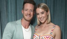 Florida Georgia Line's Tyler Hubbard Expecting Baby With Wife Hayley – See Cute Announcement Tyler Hubbard, Jake Owen, Beat Cancer, Cancer Fighting Foods, Florida Georgia Line, Eric Church, Chris Young, Kenny Chesney, Tim Mcgraw