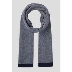 Trudgewell Scarf Mens
