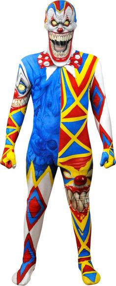 Spiderman Morphsuit Party City Coolest Homemade Carna...