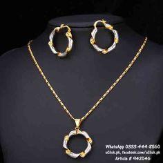 2015 Women's Gift  Mix Rose Gold/18K Gold Plated/Platium Plated Set