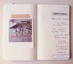 this and that: 30 Lists Sept 2012 | Lists 9-30 - the coolest little book with lots of journaling prompts!