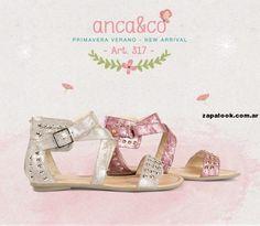 Anca & co verano 2014 : chatitas