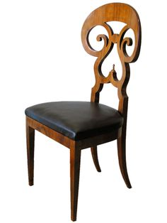 Biedermeier Chair Pic From Http://www.1stdibs.com/furniture_item_detail.