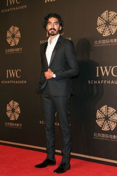 See the world's most stylish men and how they got it right over the past seven days. Dapper Gentleman, Gentleman Style, Dev Patel, Burberry Men, Gucci Men, Most Stylish Men, Best Dressed Man, Hollywood Actor, Hollywood Stars