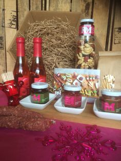 RaspberryMaxx feestje #kerstpakket #frambozen