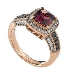 LeVian Chocolate Diamond Rings.  yeah i love it and i own it!  way more beauty than this picture could ever capture!
