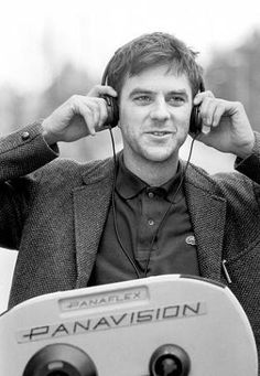 paul thomas anderson...love his movies so much.