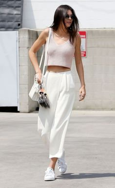 Get daily outfit inspiration with our round-up of the best A-list casual looks   Stylist Magazine