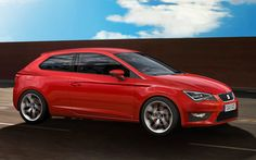 May 2013 - SEAT Leon Sport Coupe. The new SEAT Leon provides a perfect combination of dynamic driving and dynamic pleasure though its iconic design and modern technology.