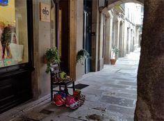 #Zocos #Clogs #Zuecos #Eferro #Merza #SantiagodeCompostela #Artesanía #Handmade #Galicia #fashion #style AW/14