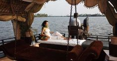 backwaters cruise Kerala for memorable tour  Kerala vacation offer Kerala backwater tourism, it is the most requested traveler hotspot for nature beau remains swarm contact +91 9947169991 info@keralavacations.in