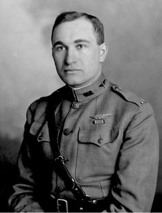Cache Valley World War I hero featured in Utah Aviation Hall of Fame video (with video) - Cache Valley Daily