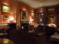 Leonard Hotel in Marylebone, London.