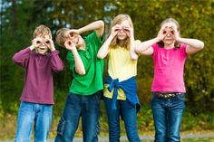 27 Attention-Getters For Quieting A Noisy Classroom