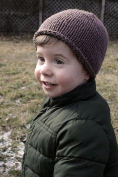 Toddler Hat   Organic Cotton Knit Toddler Hat in by AntikaModa, $25.00