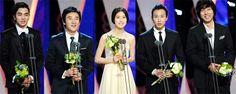Queen Seon Deok Painting   Queen Seon Deok – 2009 MBC Drama Awards Transcript…