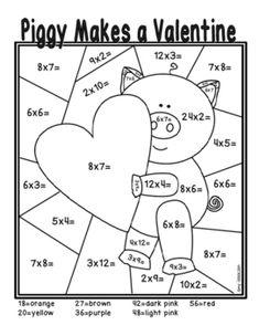 math coloring pages 7th grade 03 | Math | Pinterest | Math ...