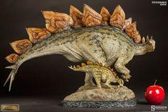 BLOG DOS BRINQUEDOS: Stegosaurus