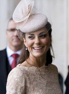 kate middleton fascinators   fascinator de Kate Middleton