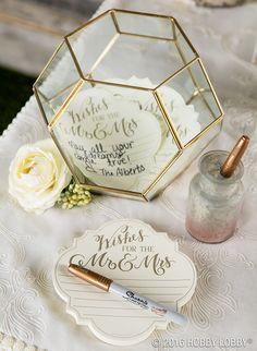 40 wedding guestbook ideas 11