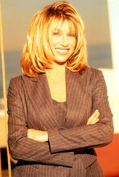 pictures of haircuts for hair suzanne somers hairstyles suzanne somers 2002
