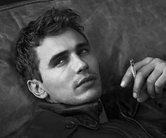 James Franco. Yes, please.