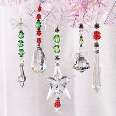 Bead ornaments                                                                                                                                                                                 More