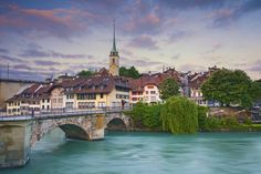 Top 5 Wellness- und Beauty Spots in Bern   GlobeSession   Kulturmagazin
