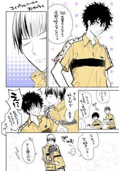 The Prince Of Tennis, Manga Games, All Anime, Anime Comics, Fanart, Geek Stuff, Cartoon, Type, Geek Things