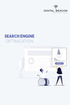 Digital Beacon marketing studio offers an unparalleled SEO service in Delhi, with the latest knowledge of the SEO industry. Digital Marketing Services, Seo Services, Social Media Marketing, Best Seo Company, News Sites, Prioritize, Business Goals, Free Quotes, Search Engine Optimization