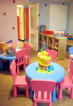 1000 Images About Daycare Room Ideas On Pinterest